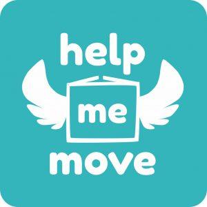 Help Me Move logo